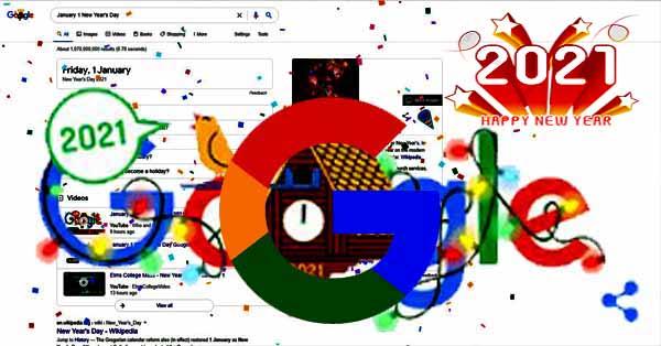 বিভিন্ন দিবস ও সুরণীয় ঘটনার দিনে বিশেষ ডুডল প্রকাশ করে টেক জায়ান্ট Google